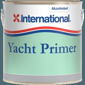 Yacht Primer