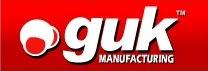 guk manufacturing logo