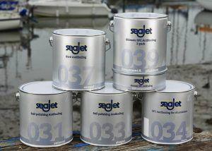 Seajet Antifoul Group