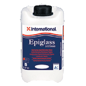 Epiglass HT9000 Hardeners