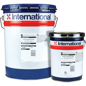 Epoxy Antifouling Tie Coat