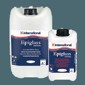 Epiglass HT9000