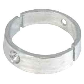 01036 VF 70 Varifold 2 Blade Saildrive 84mm Ring Collar Anode