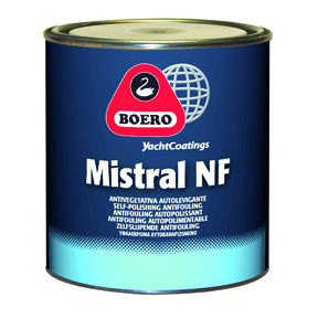 Mistral Nf High Performance Antifoul