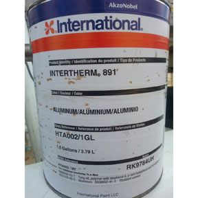 Intertherm 891