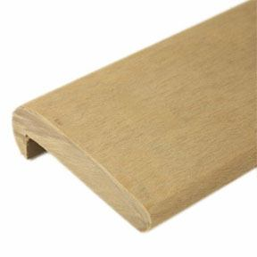 PVC 2455T Sanded angle