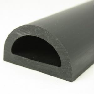 PVC 898 Black Photo Angle