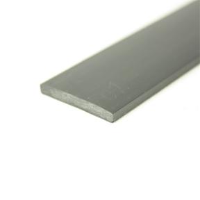 13 x 3mm Rigid PVC Strip angle