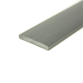 19 x 3mm Rigid PVC Strip angle