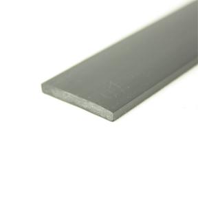 31 x 3mm Rigid PVC Strip angle