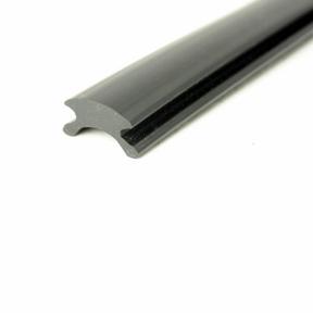 PVC 114 photo black angle