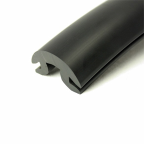 PVC 1614 photo black angle