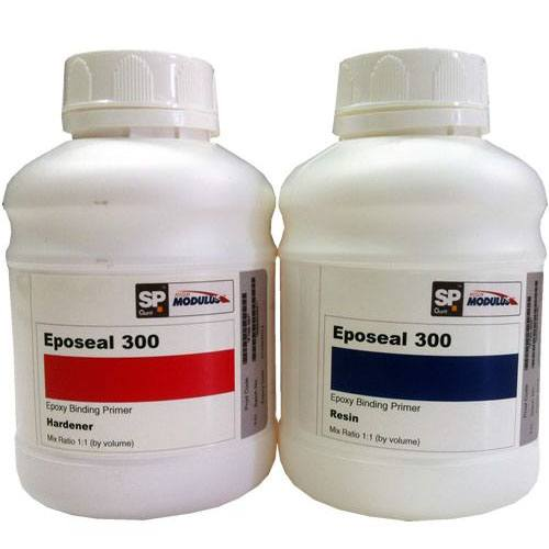 Eposeal 300 Universal Epoxy Primer