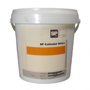 Gurit Sp Colloidal Silica