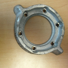 SEAPROP 60 ANODE FRONT