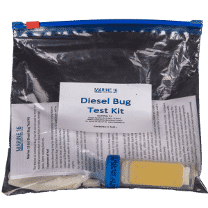 Diesel Bug Test Kit Bag