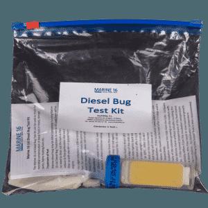 Diesel Bug Test Kit Bag