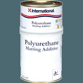Polyurethane Matting Additive