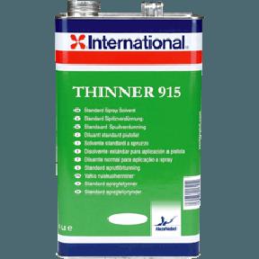 Thinner 915 5Lt