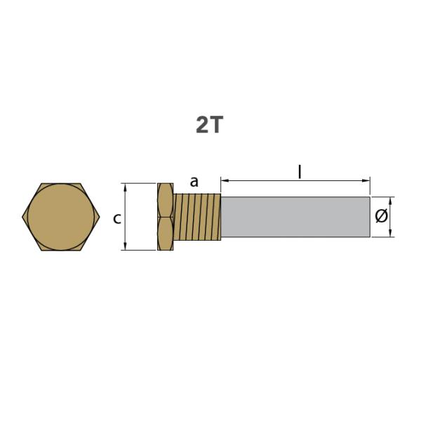 C2T drawing tech