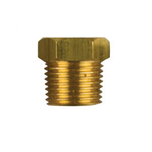02043tp Cummins Brass Plugs
