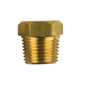 02044tp Cummins Brass Plugs