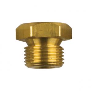 02060tp VM Brass Plug