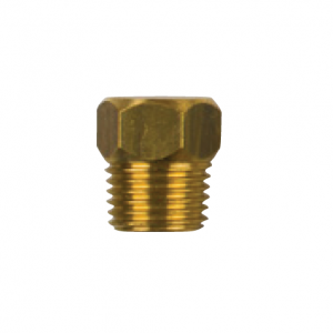 02070tp Ford Brass Plugs