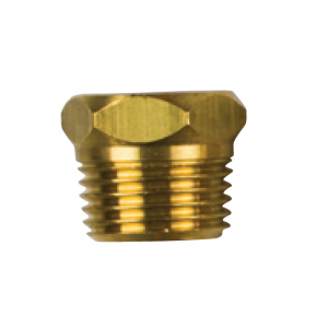 02071tp Ford Brass Plugs