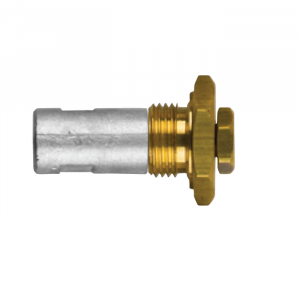 02081t Isotta Fraschini Brass Plugs