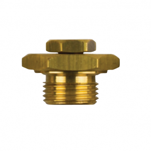02081tp Isotta Fraschini Brass Plugs