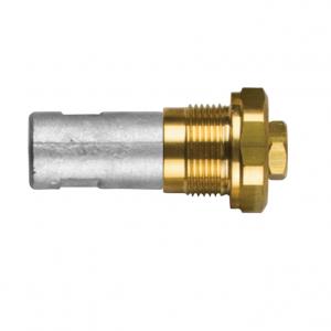 02082t Isotta Fraschini Brass Plugs