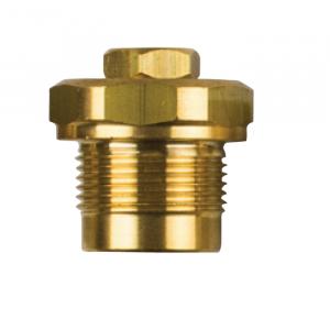 02082tp Isotta Fraschini Brass Plugs