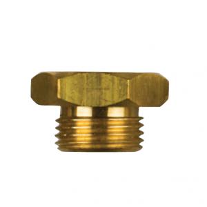 02090tp Renault Brass Plug