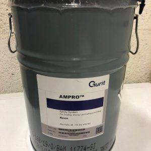Ampro Resin 10kg