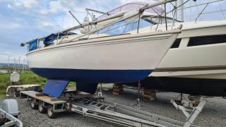 Essex Boat Transport