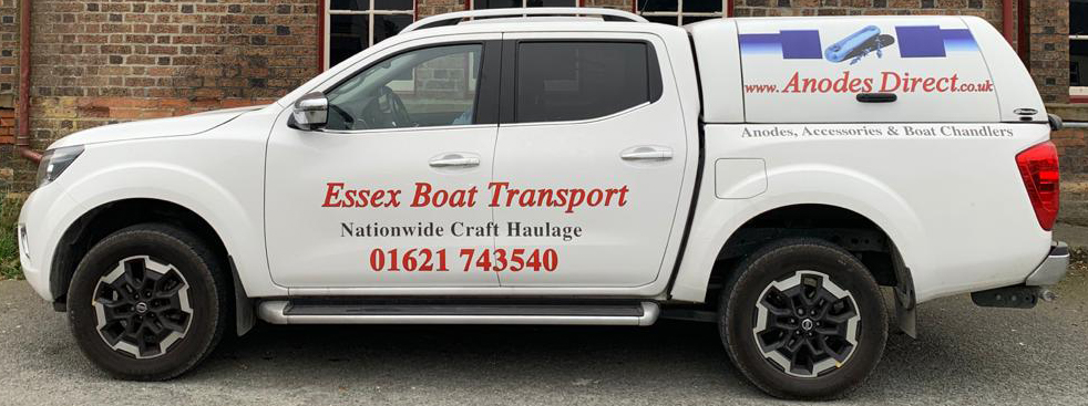 Essex Boat Transport