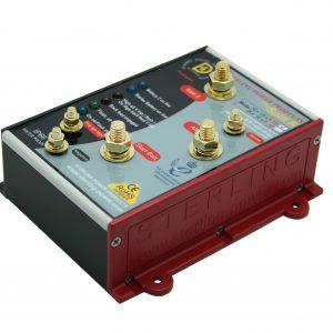 0.0V Drop Alternator Splitter Pro Split R (2 output unit)