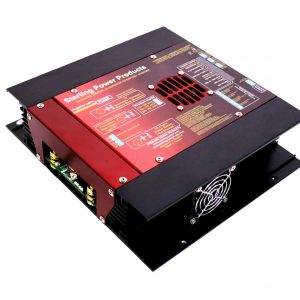 Alternator to Battery Chargers up to 400A