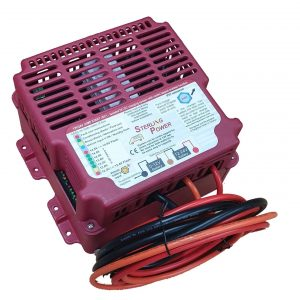 Jump Start Charger Battery to Battery Charger Module 1 (JSC1)