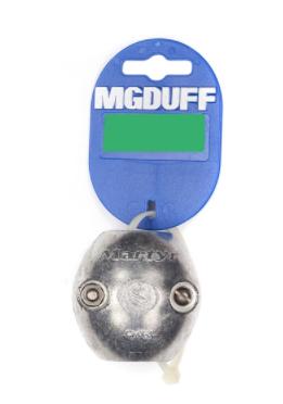ASA100 To Suit Diameter 1″ Magnesium Shaft Anode