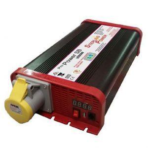 110v 50Hz Pure Sine Wave Inverters