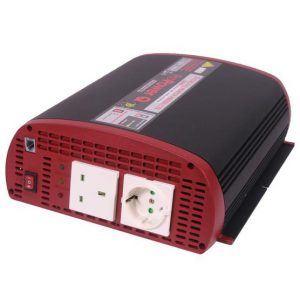 230v Pro Power Q Quasi Sine Inverters