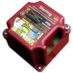Alternator Protection Device