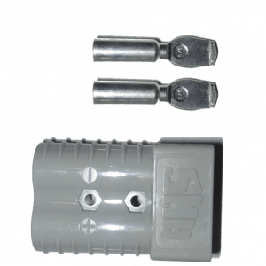 Anderson Style Socket Dual Pack